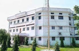 R.L Institute of Nautical Science Building