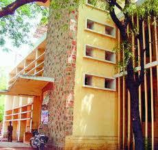 R.M. Teacher Training InstituteBuilding