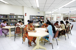 R.M.K Engineering college Library