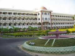 R.V.R & J.C College Of Engineering Building
