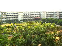 R.V.R & J.C College Of Engineering Campus