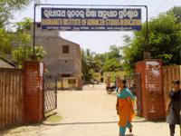 Radhanath Institute of Advanced Studies in Education Campus