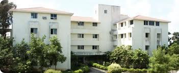 Ragas Dental College & Hospital Building