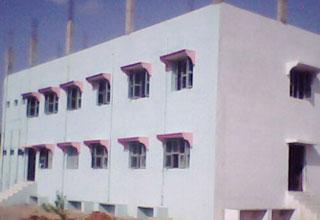 Raghavemdra Institute Of Pharmaceutical Educational & Research Boys Hostel