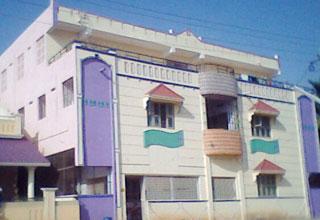 Raghavemdra Institute Of Pharmaceutical Educational & Research Girls Hostel