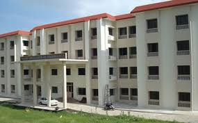 Raghu Institute of Technology	Building