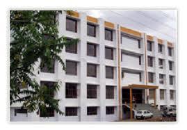 Rai Business School (RBS) Building