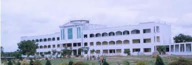 Raja Mahendra College of Engineering Building