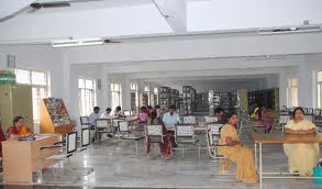 Raja Mahendra College of Engineering Library