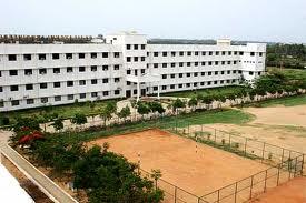 Rajalakshmi Engineering College Campus