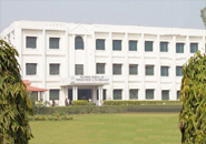 Rajarshi School of Management & Technology (RSMT) Building