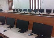 Rajarshi School of Management & Technology (RSMT) Computer Laboratory