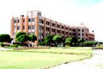Rajasthan Dental College & Hospital Building