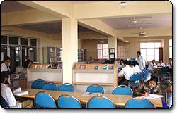 Rajasthan Dental College & Hospital Library