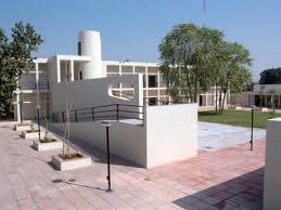 School of Petroleum Management Building