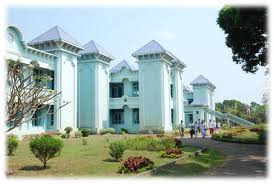 SDM College of Naturopathy and Yogic Sciences Building