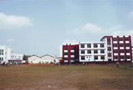Seacom Engineering College Building