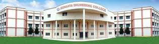 Seemanta Engineering College Building