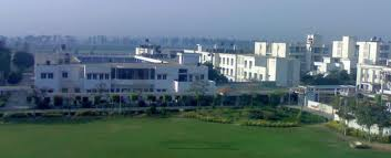 Seth Jai Parkash Mukand Lal Institute of Engineering and Technology (JMIT) Building