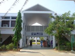 Sethu Institute of Technology Kariapatti Campus