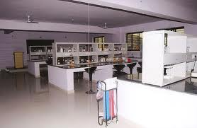 Sha-Shib College of Science & Management Laboratory