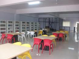 Sha-Shib College of Science & Management Library