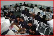 Sevantilal Kantilal School of Business Management (SKSBM) Computer Laboratory