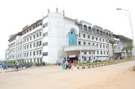 Shadan Institute of Medical Sciences Building
