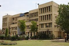Shaheed Sukhdev College of Business Studies (CBS) Building