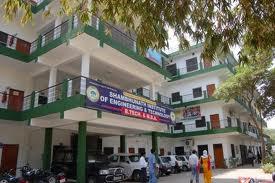 shambhunath institute of engineering & technology Building