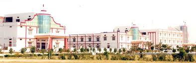 Shanti Niketan College of Education Building
