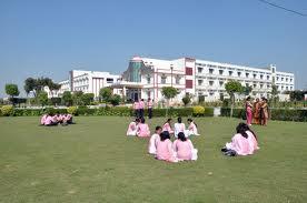 Shanti Niketan College of Education Campus