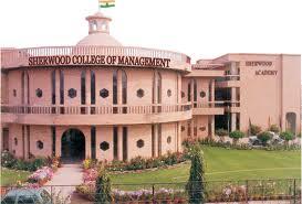 Sherwood College of Management (SCM) Building