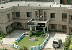 Shiva Institute of Management Studies (SIMS) Building