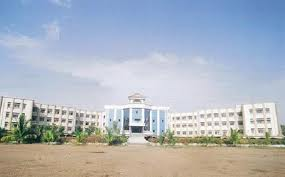 Shivajirao S. Jondhale College of Engineering Building