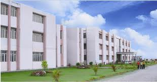 Shivalik Institute of Engineering & Technology Building