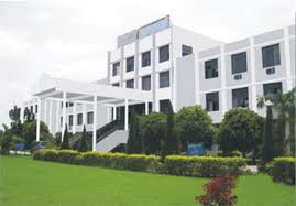 Shivdan Singh Institute of Technology and Management (SSITM) Building
