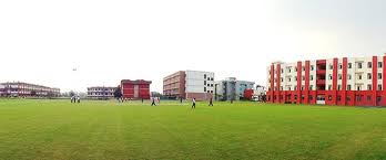 Shobhit University Campus