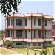 Shobhit University Building