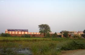 Shree Balaji Institute of Engineering & Technology Campus
