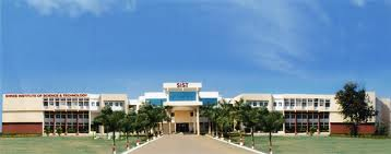 Shree Institute of Science and Technology Campus