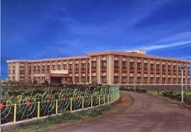 Shree Tuljabhavani College of Engineering Building