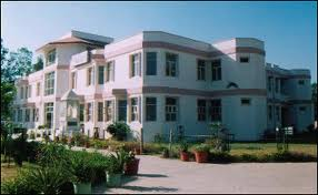Shri Atmanand Jain Institute of Management and Technology (AIMT) Campus