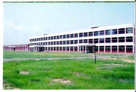 Shri Baba Mastnath Engineering College Building