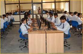Institute computer centre