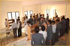 Institute lab