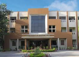 Shri Govindram Seksaria Institute of Technology and Science Building