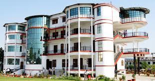 Shri Guru Ram Rai Institute of Technology (SGRRITS) Building