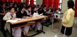 Shri Guru Ram Rai Institute of Technology (SGRRITS) Class