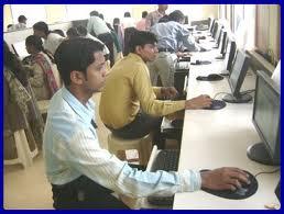 Shri I.J Patel B.Ed College Computer Laboratory